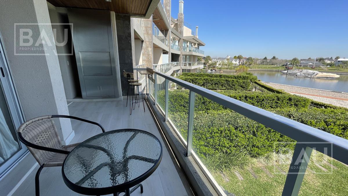 Foto Departamento en Alquiler temporario en  Acqua Rio,  Islas del Canal  Acqua Río Torre 3 Departamento al 100