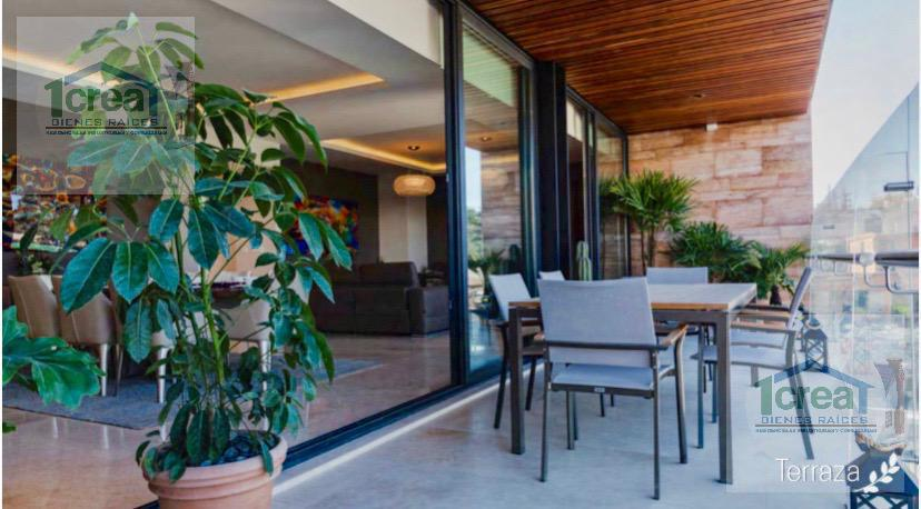 Foto Departamento en Venta en  Amomolulco,  Lerma  Belleview Departamentos Zona Club de Golf Los Encinos