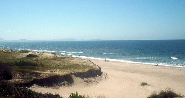 Foto Terreno en Venta en  Punta Blanca,  Ruta del Sol  Vendo Terreno Punta Barandua Vista al mar 6460 m2