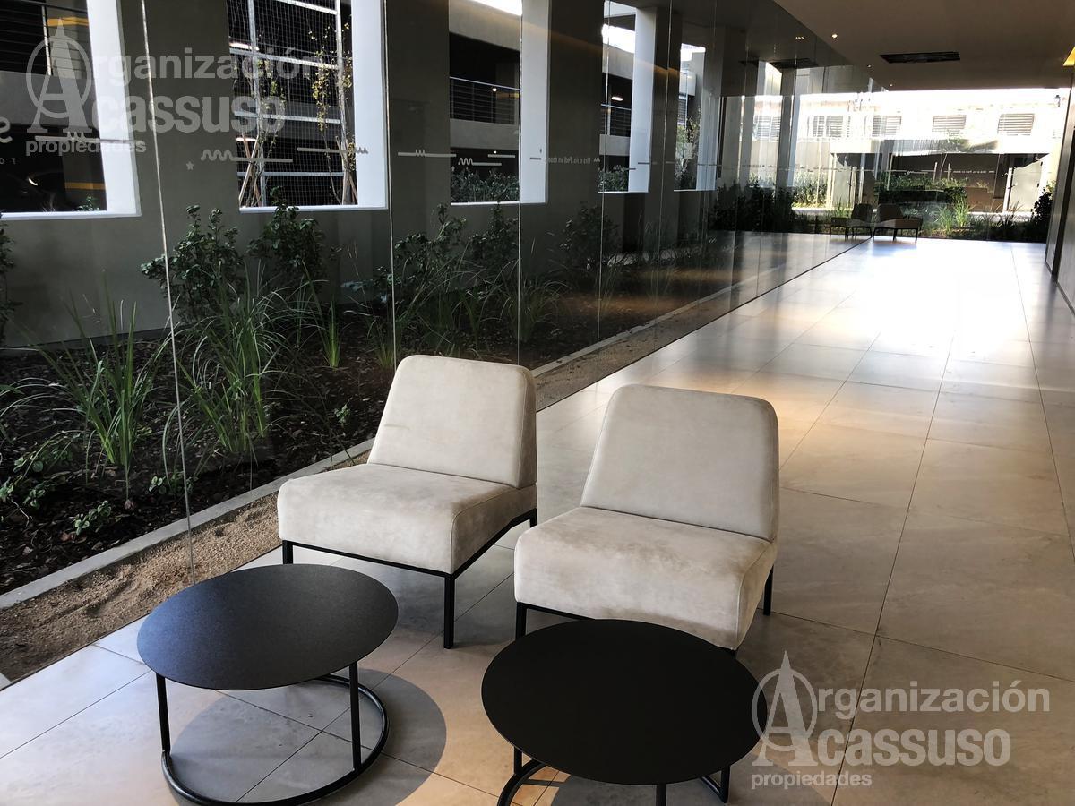 Foto Departamento en Alquiler en  Olivos-Vias/Rio,  Olivos  Departamento 4 ambientes en Alquiler. Vista al Rio de la Plata
