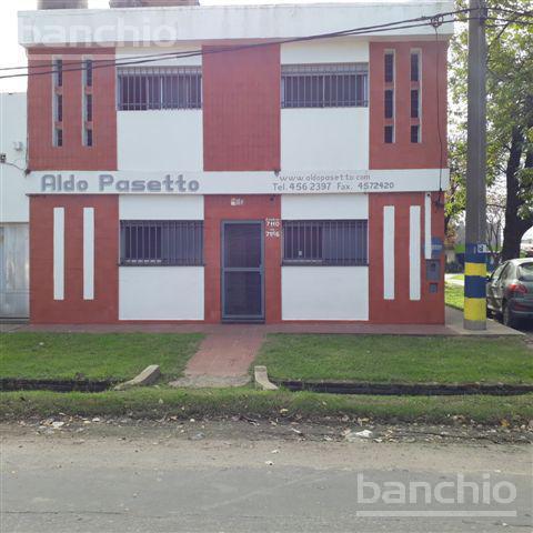 Gorriti al 7100, Rosario, Santa Fe. Venta de Galpones y depositos - Banchio Propiedades. Inmobiliaria en Rosario