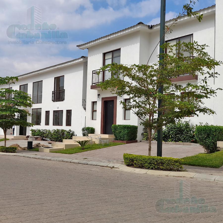 Foto Casa en Venta en  Vía a la Costa,  Guayaquil  URBANIZACION VILLAS DEL BOSQUE. ULTIMAS VILLAS CAMBIESE YA!