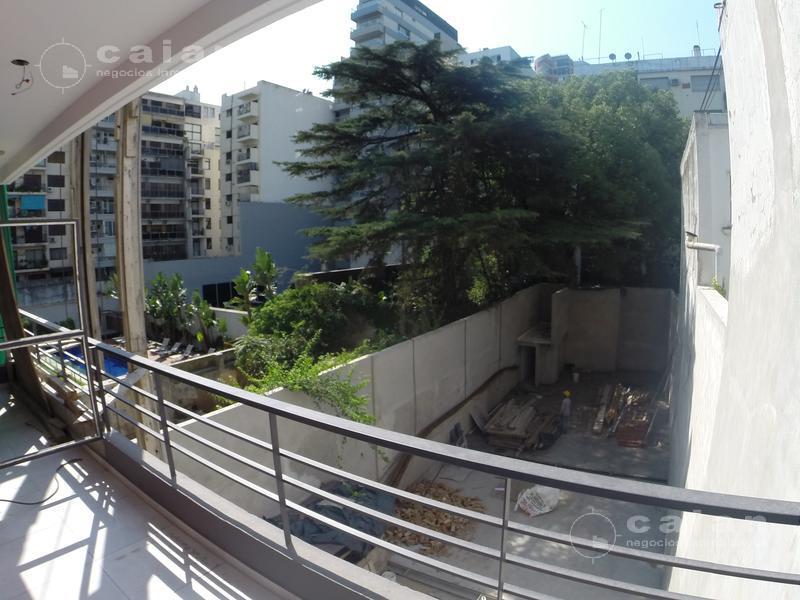 Foto Departamento en Venta en  Palermo ,  Capital Federal  Thames al 2200