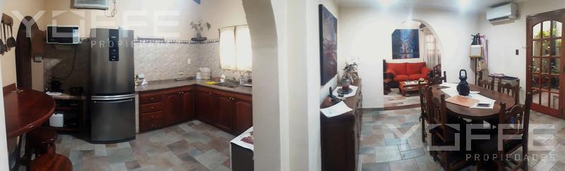 Foto Casa en Venta en  Villa Alonso Norte y Centro,  Santa Rosa  Villa Alonso Norte y Centro