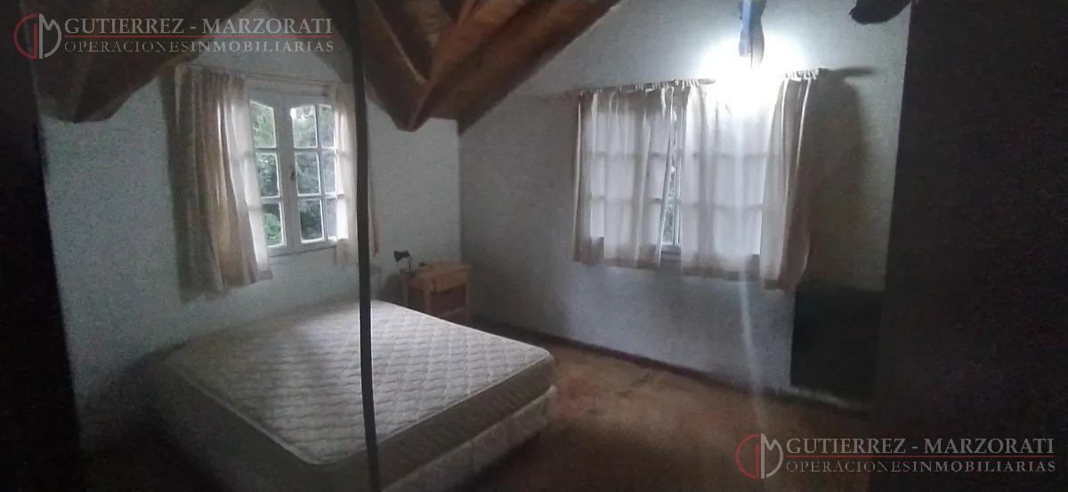 Foto Casa en Venta en  Bosque Peralta Ramos,  Mar Del Plata  Bosques de Peralta Ramos