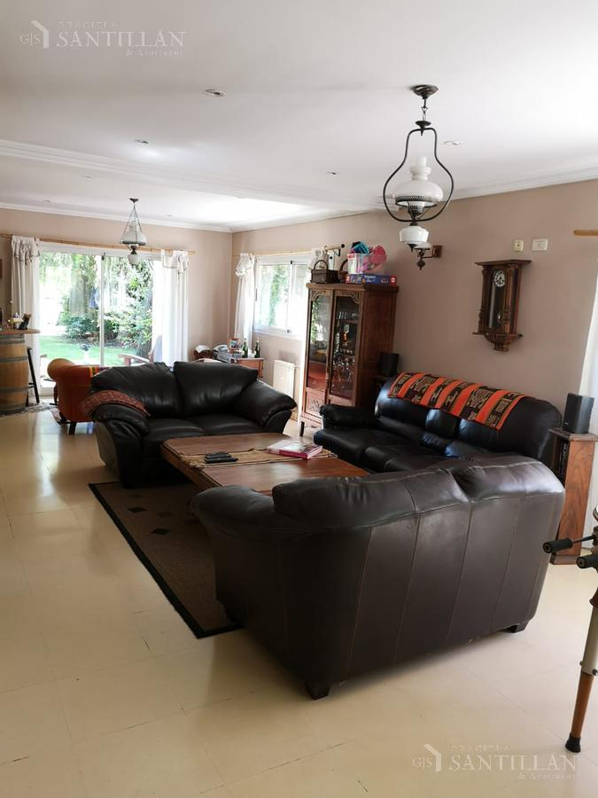 Foto Casa en Alquiler temporario en  Los Ombues,  Rincon de Milberg  LOS OMBUES A LA LAGUNA