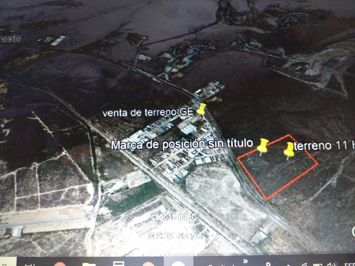 Foto Terreno en Venta en  Nueva Santa Catarina,  Santa Catarina  ave luis donaldo colosio lote 2