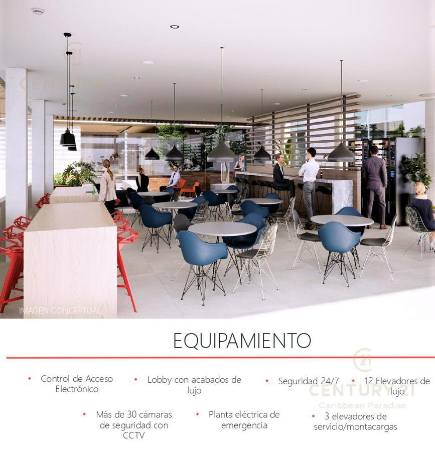 Cancún Oficina for Venta scene image 5