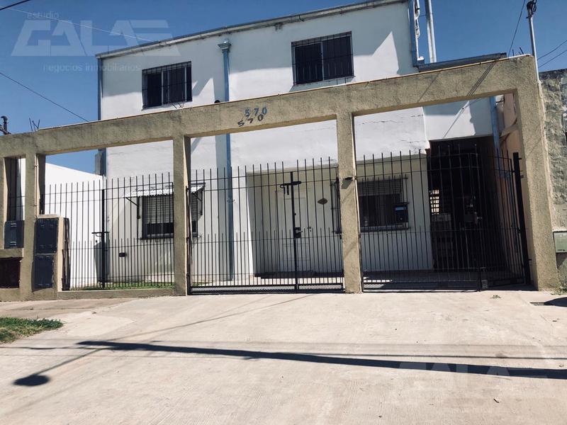 Foto Departamento en Alquiler en  Merlo ,  G.B.A. Zona Oeste  Paraguay al 500
