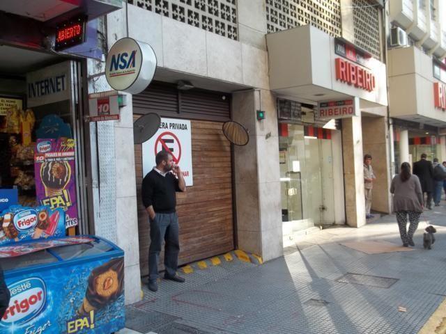 Foto Cochera en Venta en  Almagro ,  Capital Federal  CORRIENTES, AVDA. 4600