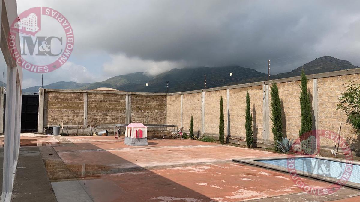 Foto Quinta en Venta en  Fraccionamiento Lomas del Picacho,  Aguascalientes  M&C VENTA CASA CAMPESTRE EN VISTAS DEL PICACHO