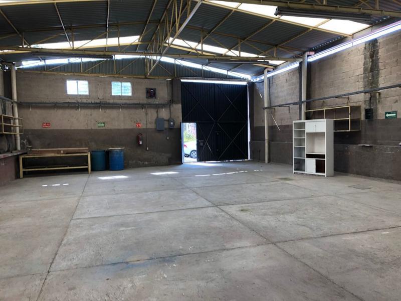 Foto Bodega Industrial en Renta en  Progreso,  Jiutepec  Bodega Progreso, Jiutepec