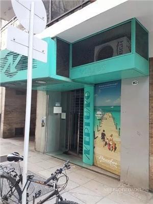 Foto Local en Venta en  Recoleta ,  Capital Federal  Arenales al 900