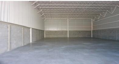 Foto Bodega Industrial en Renta en  Garza Cantu,  San Nicolás de los Garza  Ave Los Angeles al 1000