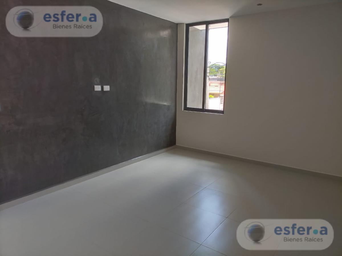 Foto Casa en Venta en  Montes de Ame,  Mérida  CASAS CON ACABADOS DE LUJO EN MERIDA  ZIBATA | MODELO B | MONTES DE AMÉ