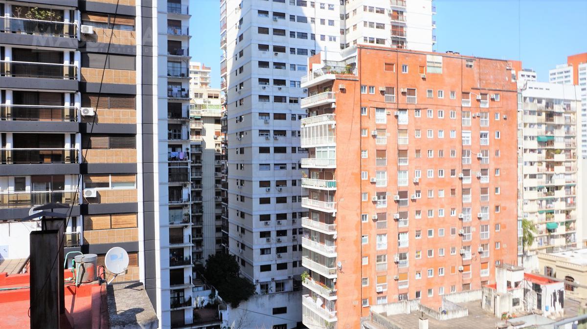 Foto Departamento en Venta en  Belgrano ,  Capital Federal  SUCRE al 2000