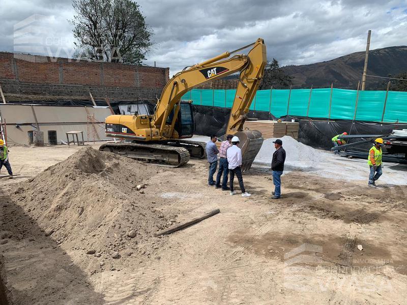 Foto Departamento en Venta en  Tumbaco,  Quito  Tumbaco - La Morita, departamento en venta de 79,70m2 - (P3-13)
