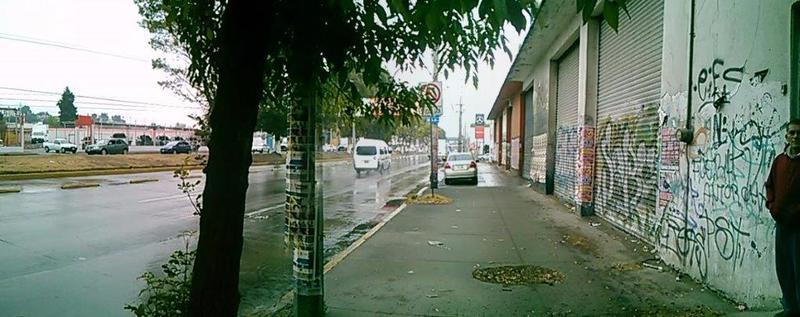 Foto Terreno en Venta | Renta en  San Mateo Cuautepec,  Tultitlán  Terreno Comercial En Renta o Venta  Lopez Portillo Tultitlan.