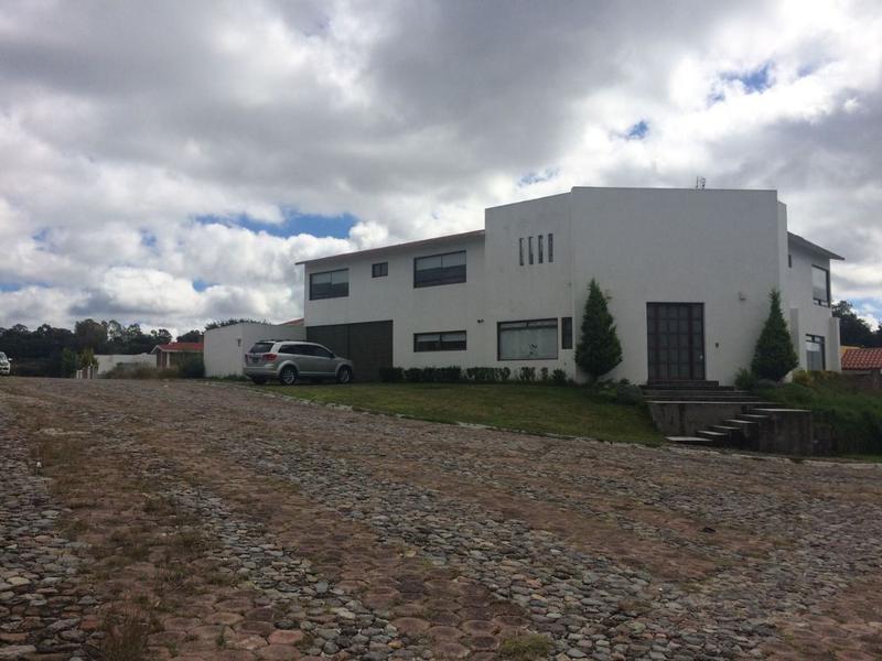 Foto Casa en Renta en  Conjunto habitacional Campestre Haras,  Amozoc  Casa en Renta en Fraccionamiento Haras