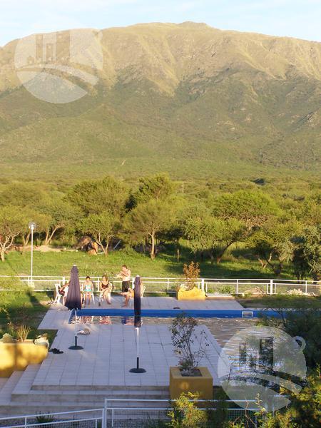 Foto Hotel en Venta en  Cortaderas,  Chacabuco  CONFIDENCIAL