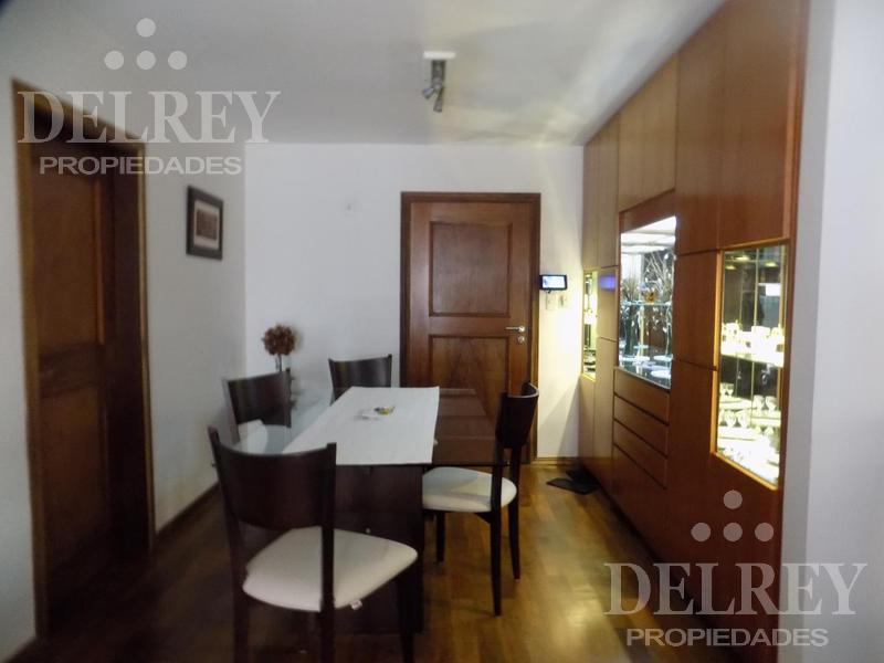 Foto Departamento en Alquiler en  Pocitos ,  Montevideo  Aprox Plaza Gomensoro