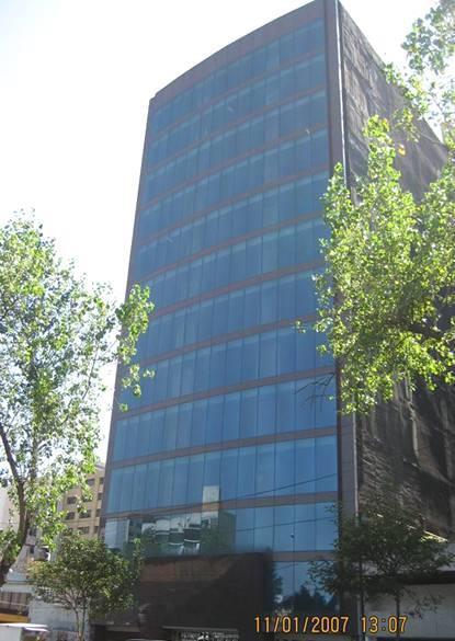 Foto Edificio Comercial en Renta en  Cuauhtémoc ,  Distrito Federal  Cuauhtemoc