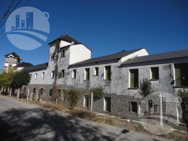 Foto Edificio Comercial en Venta en  La Falda,  Punilla  Importante construcción de 10.000 Mts2