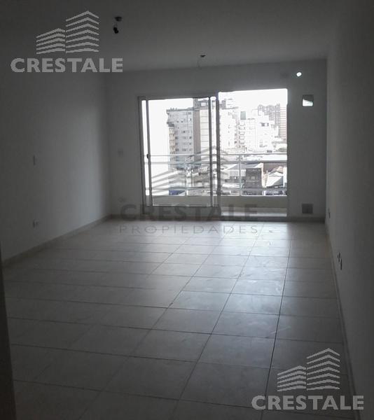 Venta Departamento Monoambiente Rosario Zona Centro San