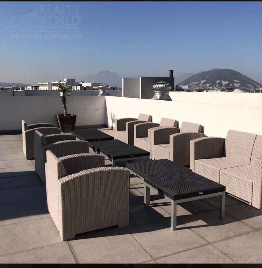 Foto Departamento en Venta en  Centrika Crisoles,  Monterrey  Departamento en venta en Centrika Elite