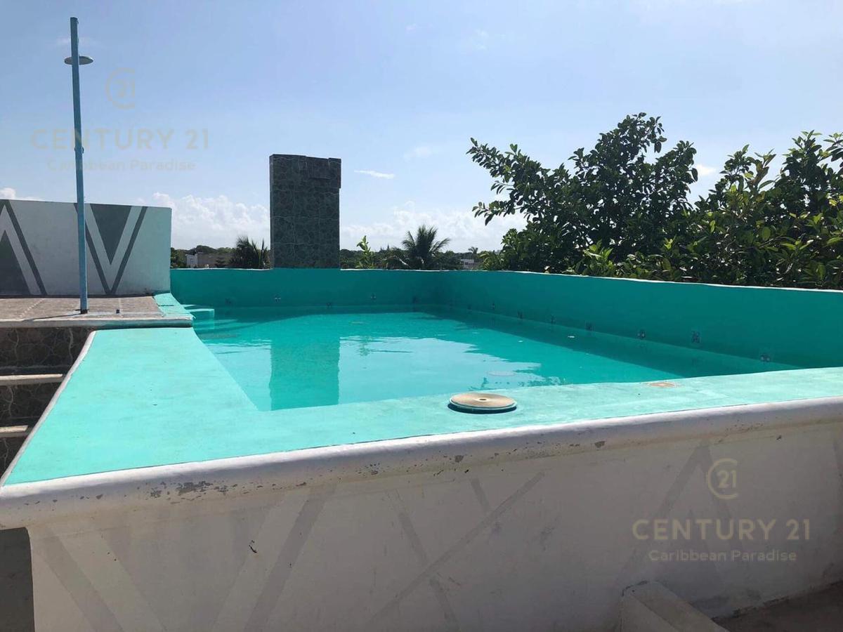 Playa del Carmen Commercial Building for Sale scene image 0