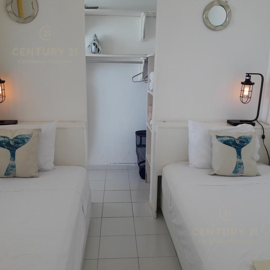 Zona Hotelera Apartment for Sale scene image 22