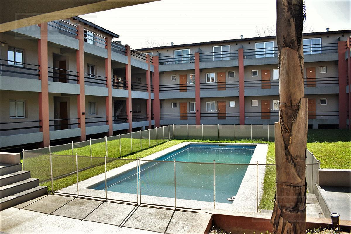 Departamento de 68 mts en CONDOMINIO LAS CAÑITAS