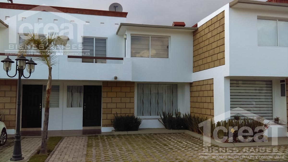 Foto Casa en condominio en Venta en  Juárez (Los Chirinos),  Ocoyoacac  Se vende para Inversionista Casa  tipo Nogal Rentada 2021