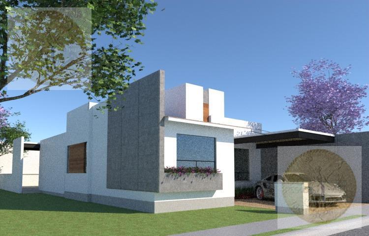 Foto Casa en Venta en  Fraccionamiento Residencial Haciendas de Tequisquiapan,  Tequisquiapan  Bella casa en pre-venta