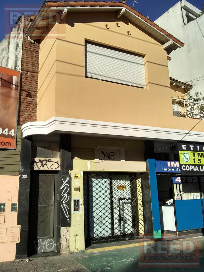 Foto Local en Venta en  Martinez,  San Isidro  Avenida Santa Fe  al 2400