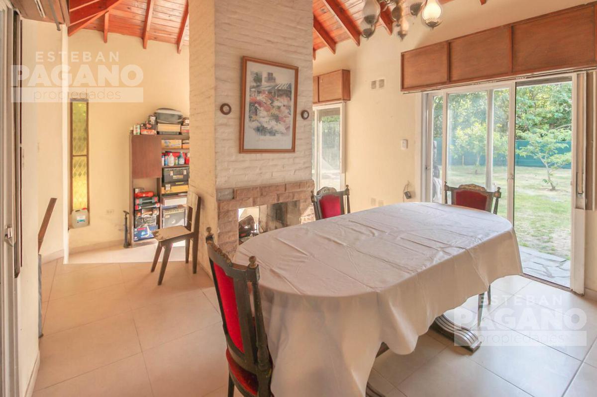 Foto Casa en Venta en  La Plata,  La Plata  488 y 29