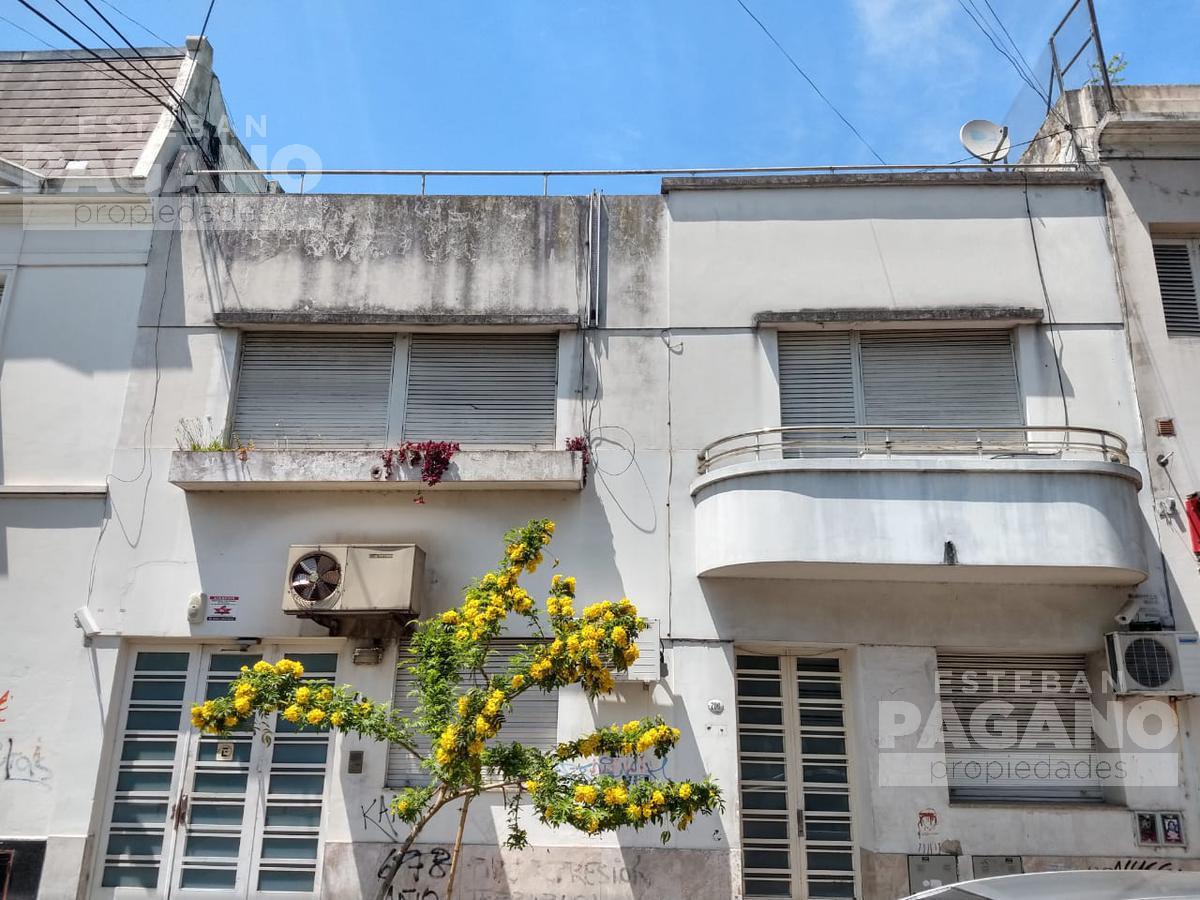 Foto Departamento en Venta en  La Plata,  La Plata  49 e 10 y 11 n° 796