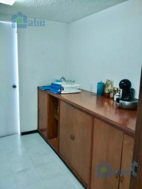 Foto Oficina en Renta en  Miguel Hidalgo ,  Ciudad de Mexico  HOMERO POLANCO