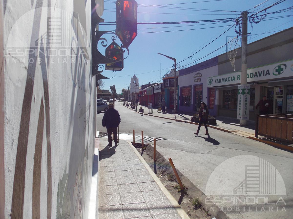 Foto Local en Venta en  Centro,  Merlo  Centro