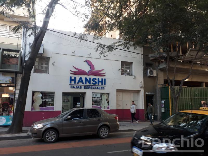 Entre Ríos al 1500, Rosario, Santa Fe. Venta de Comercios y oficinas - Banchio Propiedades. Inmobiliaria en Rosario