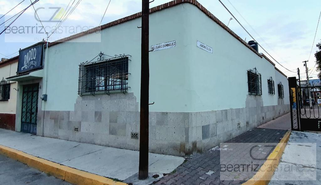 Foto Oficina en Renta en  Centro,  Pachuca  BELISARIO DOMINGUEZ, PACHUCA, HGO.