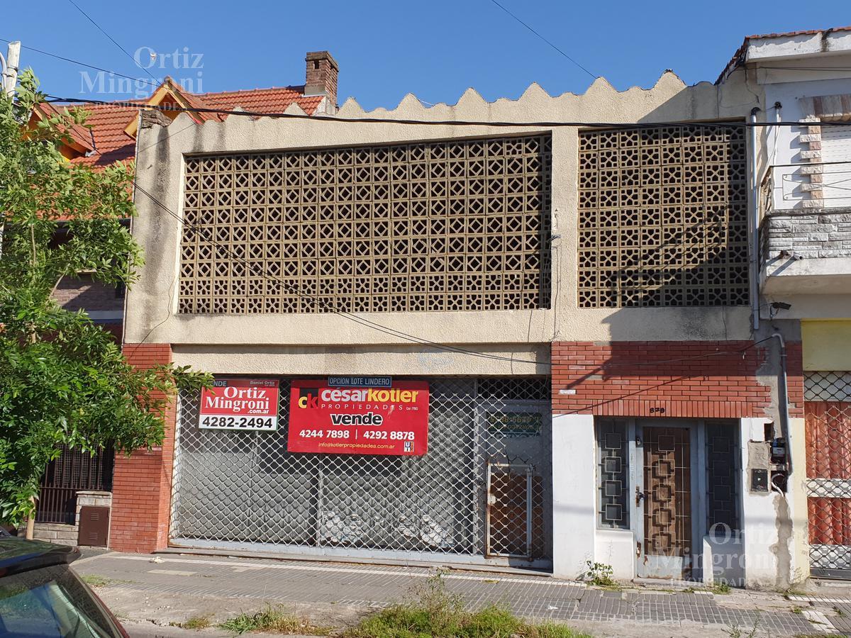Foto Local en Venta en  Temperley Este,  Temperley  Indalecio Gomez al 600