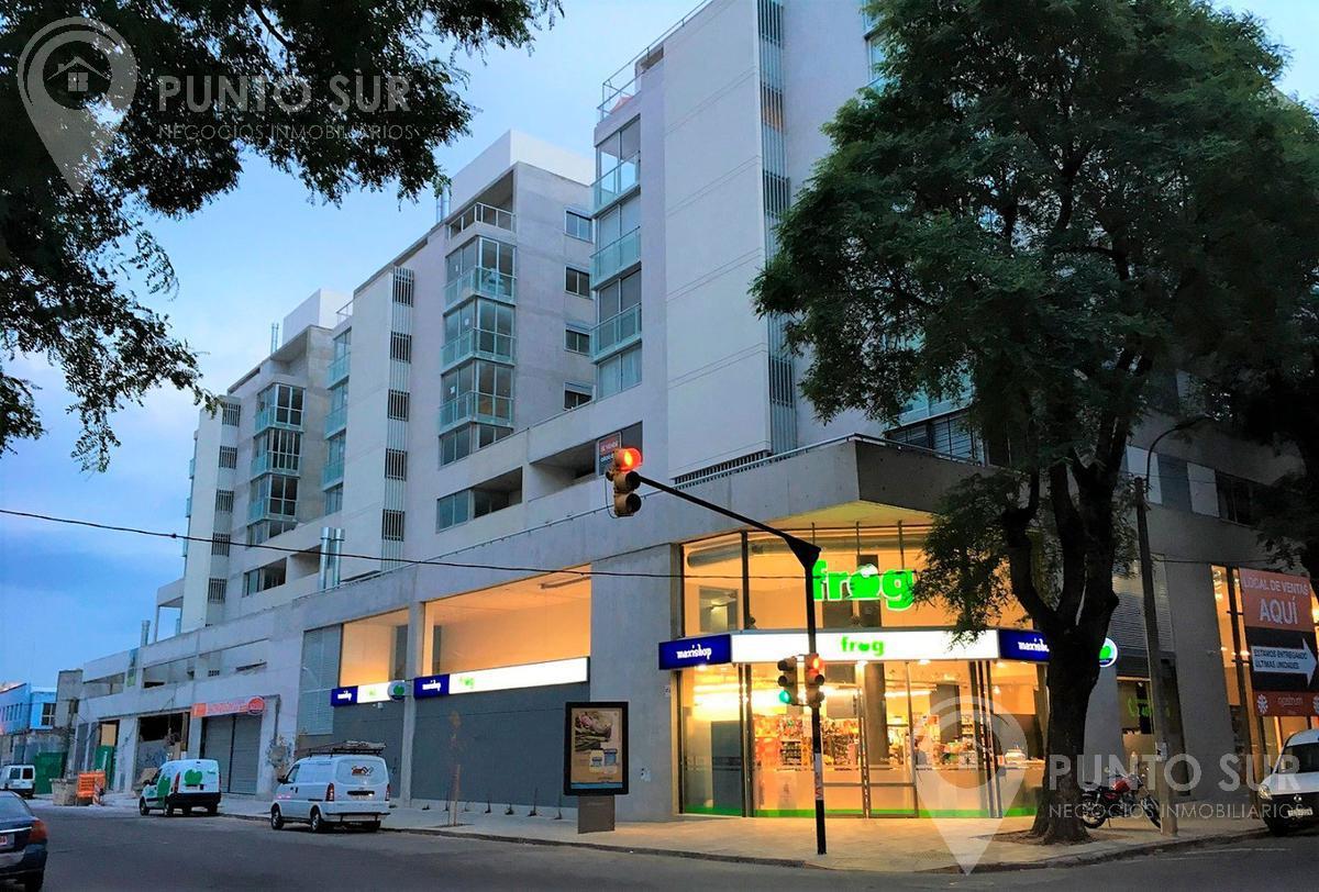 Foto Apartamento en Venta en  Cordón ,  Montevideo  Montevideo