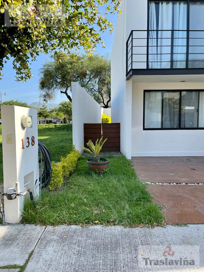 Foto Casa en Renta en  Residencial Punta del Este,  León  PUNTA DEL ESTE casa en RENTA
