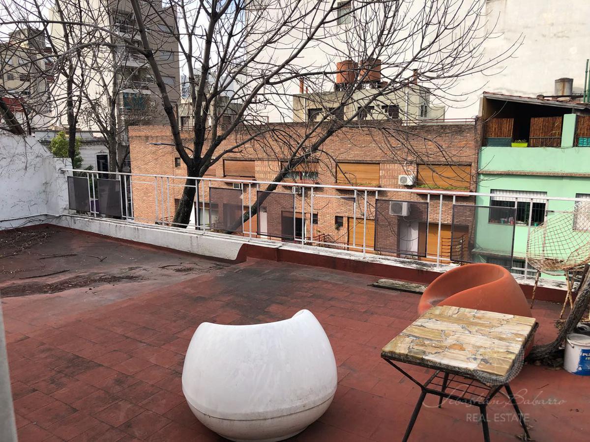 Foto Casa en Venta en  Caballito ,  Capital Federal  Apolinario Figueroa al 800