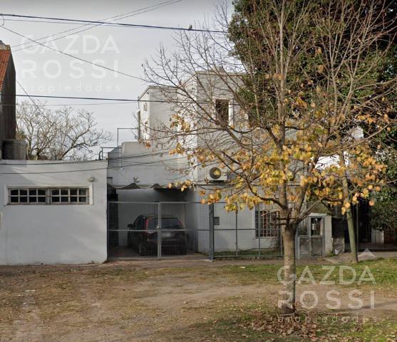 Foto Casa en Alquiler en  Turdera,  Lomas De Zamora  General Frias al 100