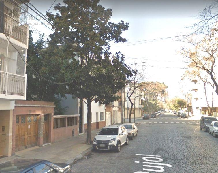 Foto Terreno en Venta en  Caballito ,  Capital Federal  PUJOL 1000
