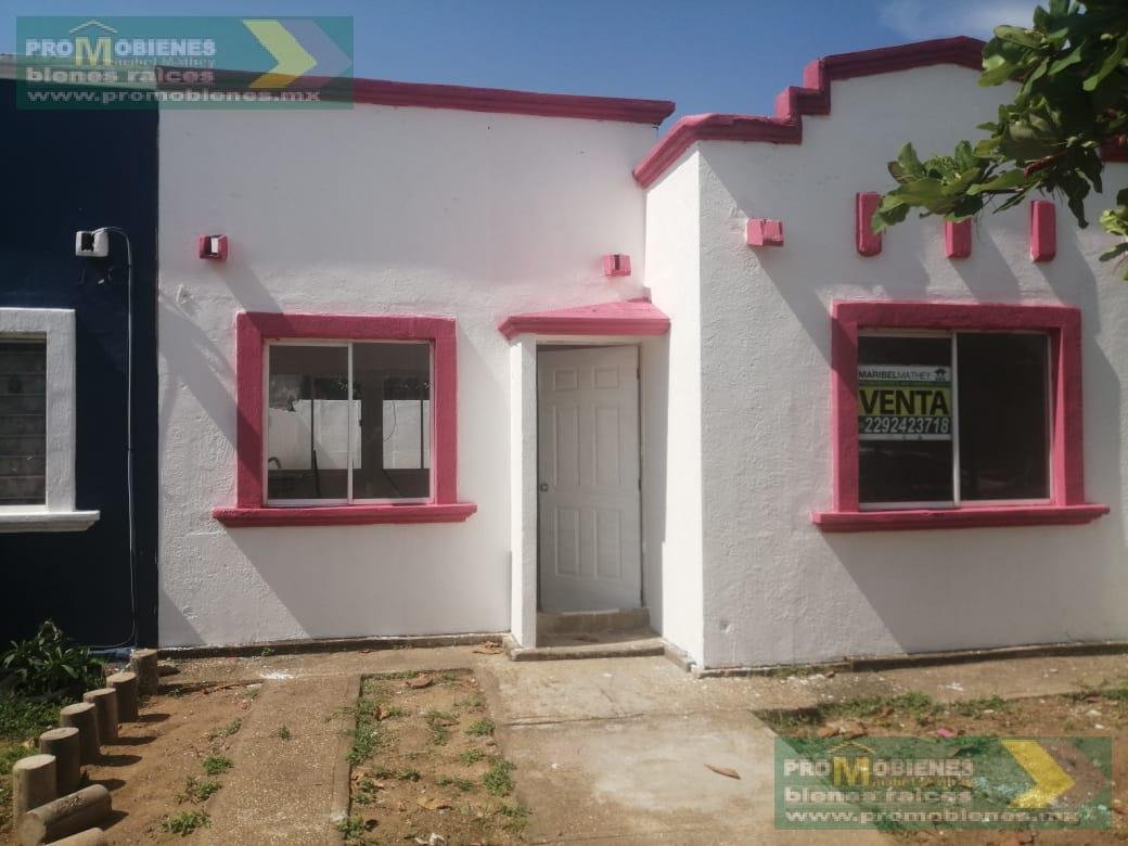 Foto Casa en Venta en  Fraccionamiento Ciudad Olmeca,  Coatzacoalcos  Fraccionamiento Ciudad Olmeca