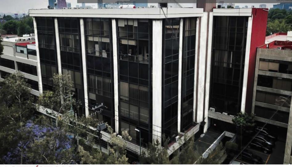 Foto Oficina en Renta en  Lomas Hermosa,  Miguel Hidalgo          SKG Asesores Inmobiliarios Renta oficina en Lomas de Sotelo, Loma Hermosa
