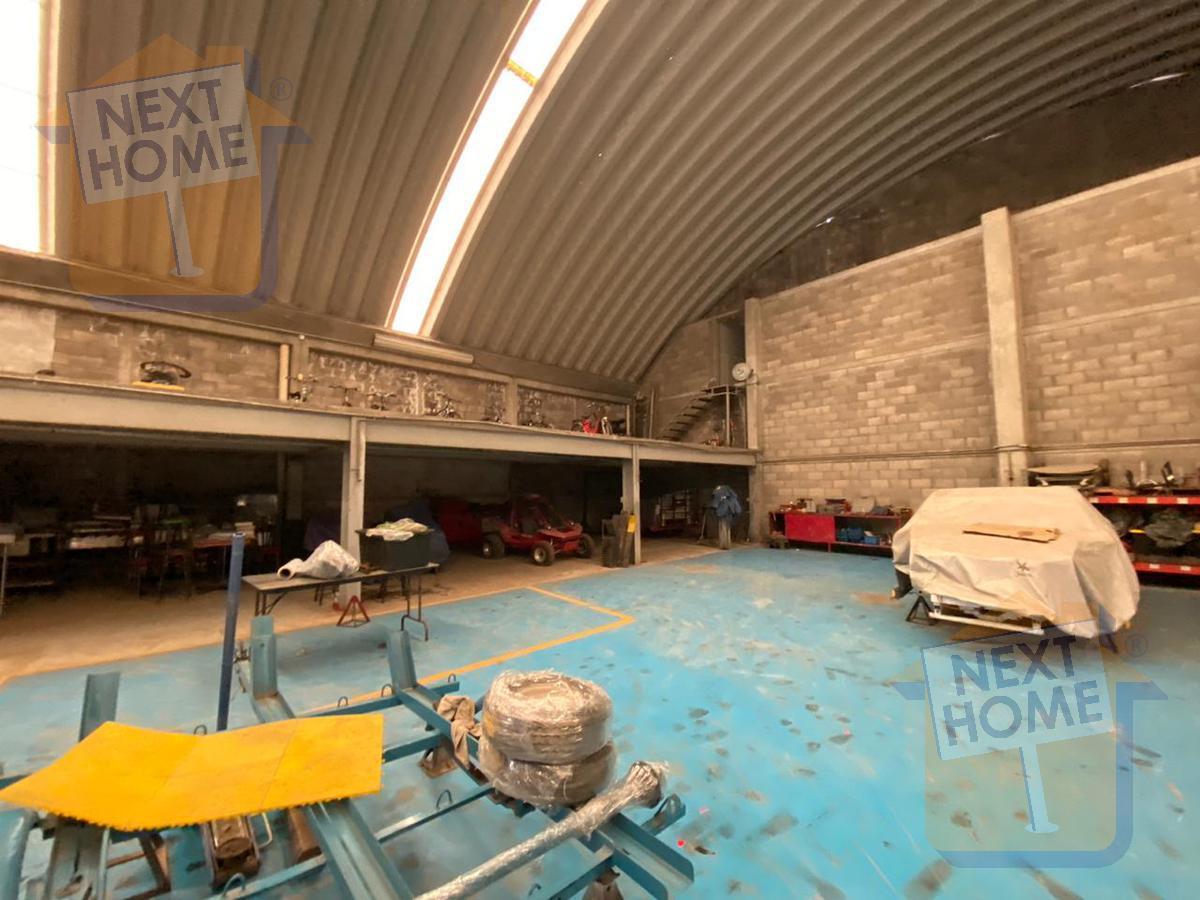 Foto Nave Industrial en Renta en  Centro Ocoyoacac,  Ocoyoacac  RENTA NAVES INDUSTRIALES